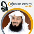Mufti Menk Audio App
