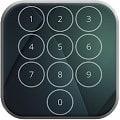 Pin Screen Lock