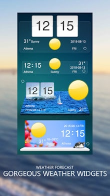 Weather Forecast Pro-1