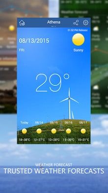 Weather Forecast Pro-2