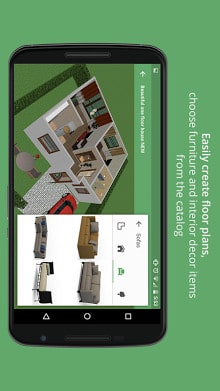 Planner 5d home design apk download for android Planner 5d home and interior design download