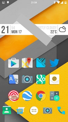 marshmallow - Icon Pack HD-1
