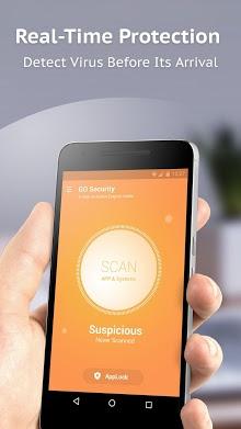 GO Security, Antivirus AppLock-2