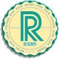 Retro Moonshine icon pack