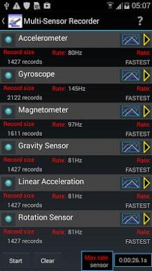 Sensor Kinetics-1