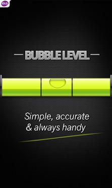 Pocket Bubble Level-1