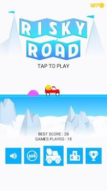 Risky Road-1