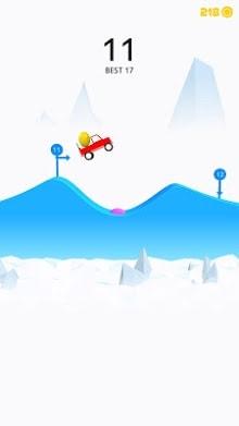 Risky Road-2