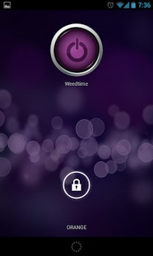 Screen Off & Lock Widget-1