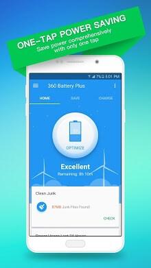 360 Battery Plus - Power Saver-1