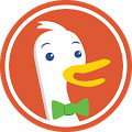 DuckDuckGo Search