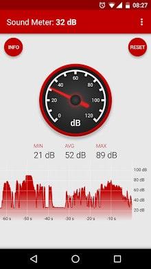Sound Meter-1