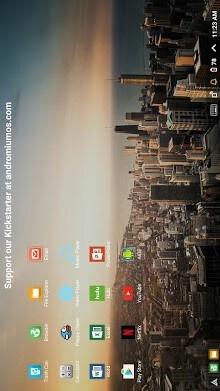 Andromium OS (Beta)-1
