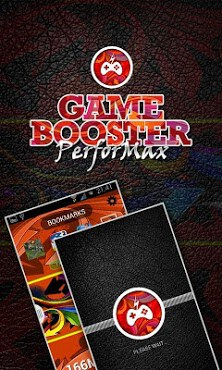 Game Booster PerforMAX-2