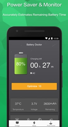 power saver battery apk for android