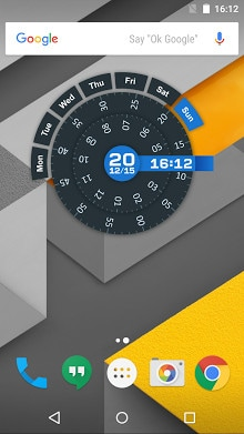 transparent-clock-widget-1