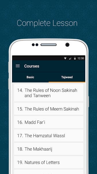 Citaten Quran Apk : Learn quran apk download for android