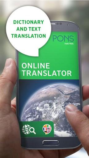 PONS Online Translator APK Download for Android