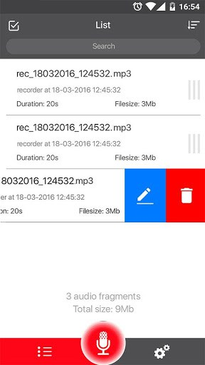 Download Voice Recorder APK for Android