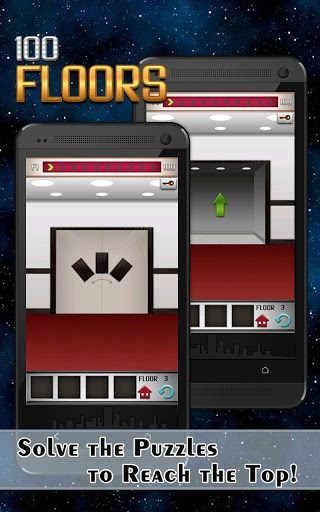 100 Floors Can You Escape Apk Download For Android