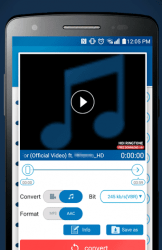 DOWNLOAD File: MP3 Video Converter Art