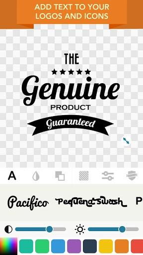 Download Designer Logo Maker Apk
