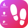 Step Counter – Pedometer Free