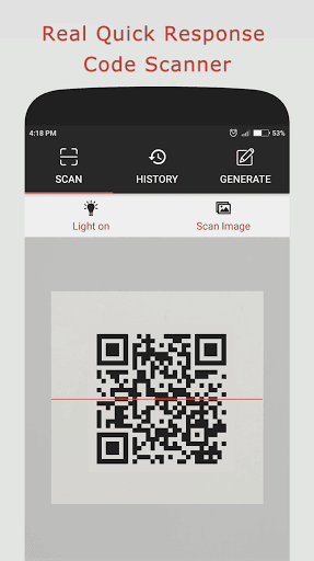 Qr Code Scanner Apk Download For Android