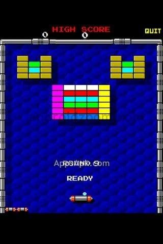 jeux pc arkanoid