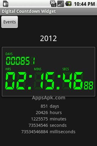 Final Countdown Apk Download For Android