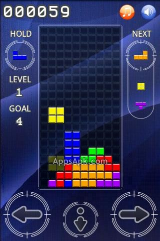 Download Go Tetris APK  For Android