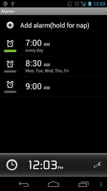 Alarm Clock Plus-2