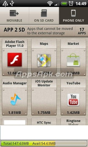 App 2 SD | APK Download For Android (latest version)