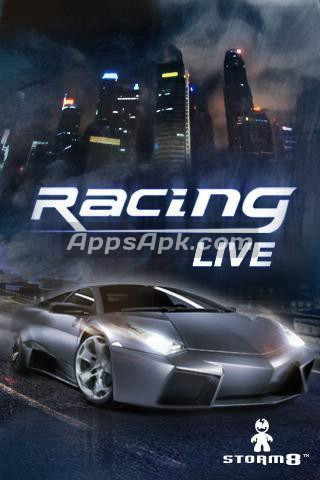 Racing Live | APK Download For Android (latest version)
