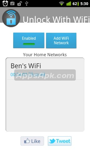 Unlock With WiFi FREE | APK Download For Android