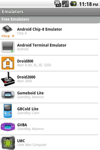Emulators App For Free | APK Download For Android