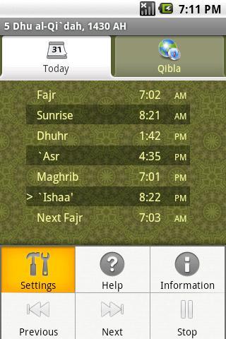 adhan app download