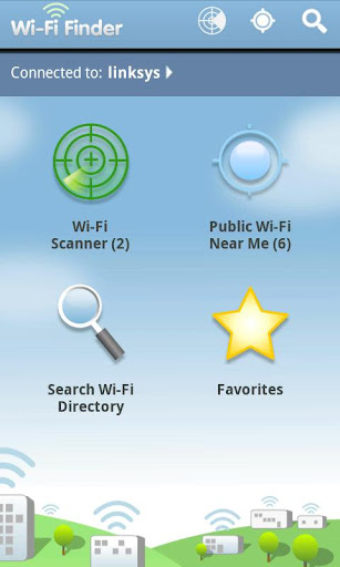 WiFi Finder APK for android | APK Download For Android