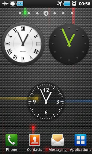 Analog Clock Collection | APK Download For Android