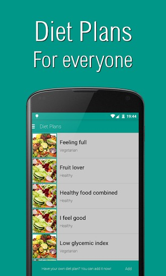 Diet Assistant - Weight Loss APK Download For Android