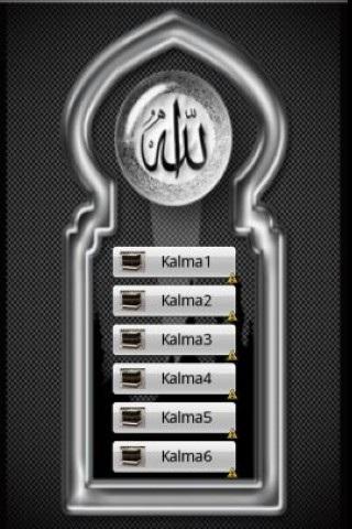 Six Kalmey