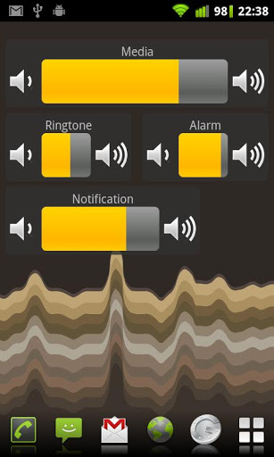 Volume Control Widget APK Download For Android