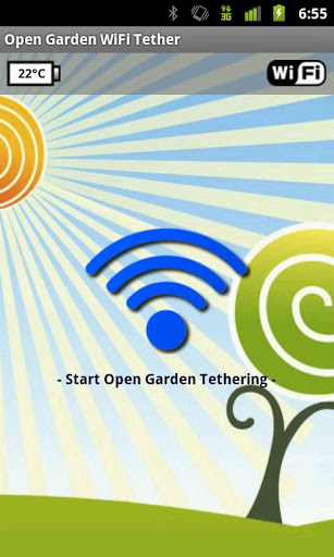 WiFi Tethering APK for android | APK Download For Android