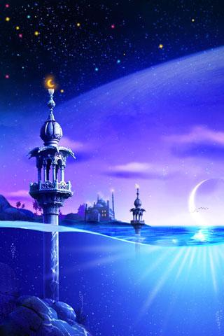 Best Islamic Background