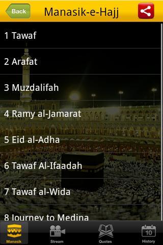 Hajj Guide