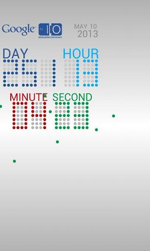 InCountdown Live Wallpaper