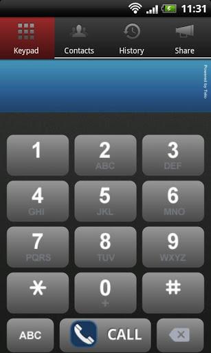 Goji - Free Calls & Messages