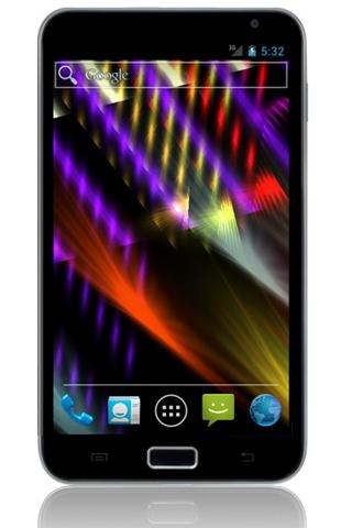 Rave Live Wallpaper FREE LWP