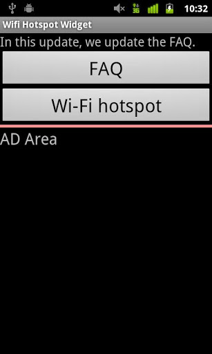 WiFi HotSpot - WiFi Tether | APK Download For Android
