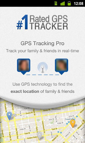 GPS Tracking Pro For Free | APK Download For Android
